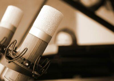 Myrinx Microphones