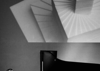 Bach x Architektur (Kobe)